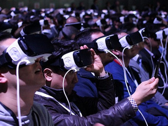 A Few Predictions For Virtual Reality