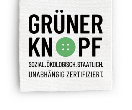 A bis Z: Der Grüne Knopf