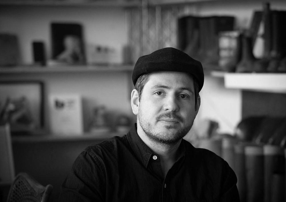 Portrait von Sebastian Thies, Nat-2