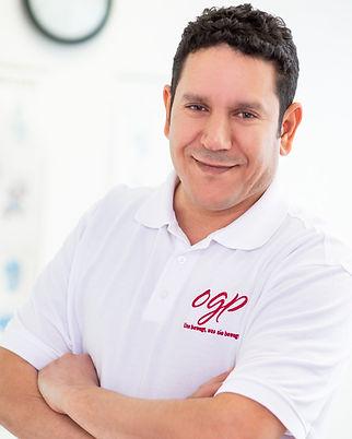 OGP, Orthopädische Gemeinschaftspraxis, Orthopädie, Chirurgie, Unfallchirurgie