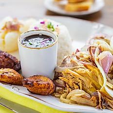 Cuban Style Pork
