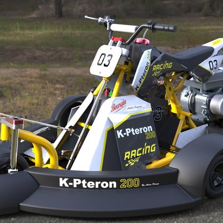 K-Pteron 200