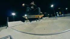 Jonny Manak Lake Cunningham Skate Park