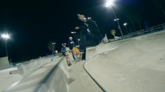 Jonny Manak Skate
