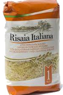 Rýže parboled 1kg Danubio B