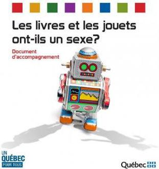 Publication Québec