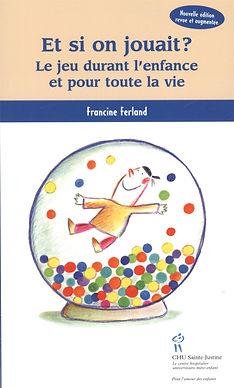 Francine Ferland