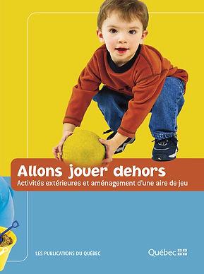 Publication du Québec