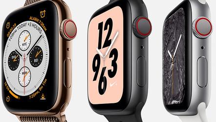 השעון החדש של אפל, ועכשיו גם בגרסה שיכולה להציל את חייכם