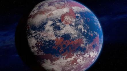 מתי יתפתחו חיים על מאדים?