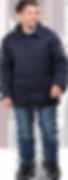 Куртка ТЕЛОГРЕЙКА утеплённая