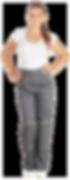 брюки турбо женск