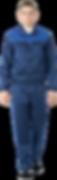 костюм профи