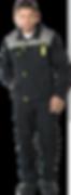 куртка турбо