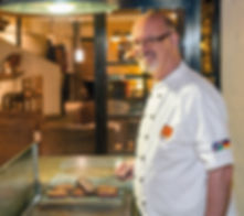 Immanuel Wilderness Lodge - Stephan Hock - Chef