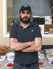 owner Alaska Fresh Juro Juraj
