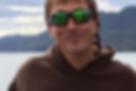 fisherman Shawn Gilman Alaska Fresh