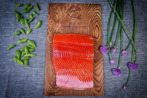 Copper River Sockeye Salmon Box