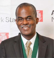 Terrence E. O'Neal Receives Henry Hobson Richardson Award for Public Architecture from AIANYS