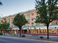 Allen AME - Apartment Building