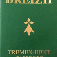 PASSEPORT BRETON - TREMEN HENT