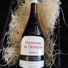 LA DISTILLERIE DU MENHIR, Plomelin Finistère Sud