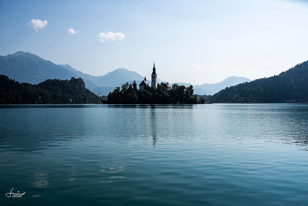 Le lac Bled