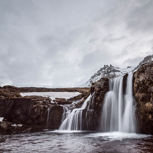 Islande (le tour)