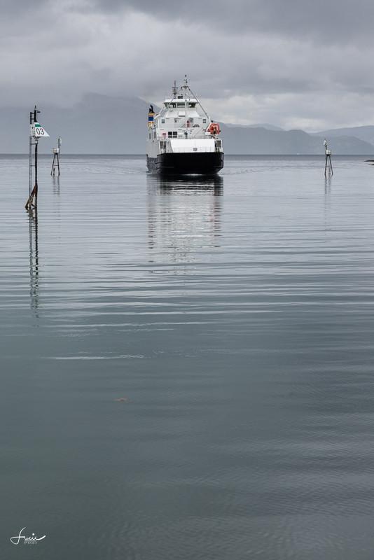 Notre dernier ferry