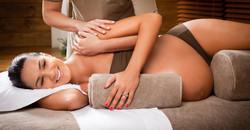 massagem gestante 2