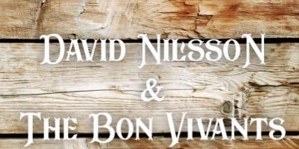 David Nilsson & The Bon Vivants
