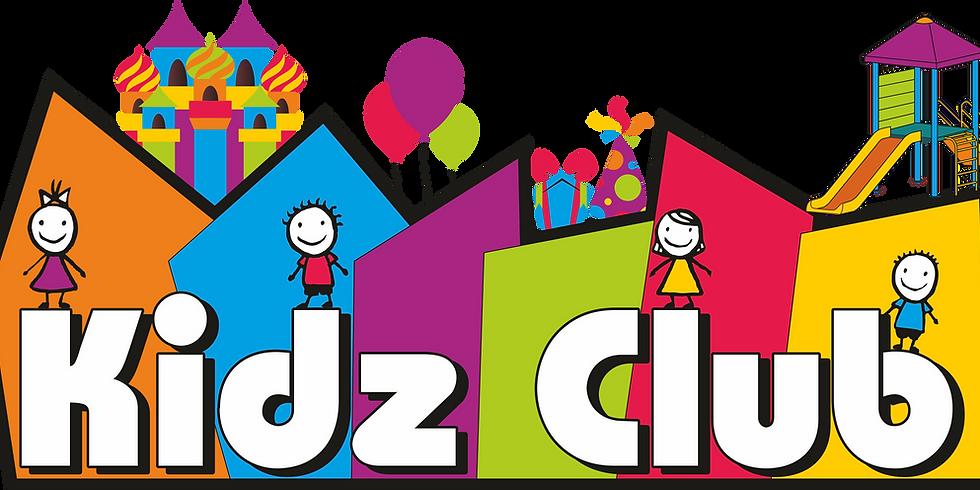 KIDZ & TEENZ CLUB