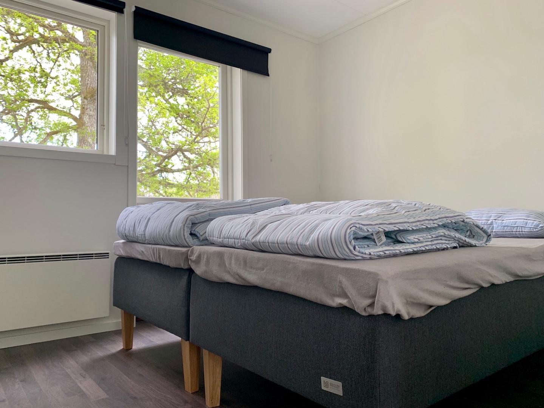 Schlagerhus sovrum