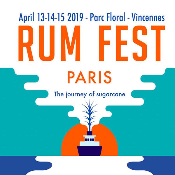 Paris Rhum Festival