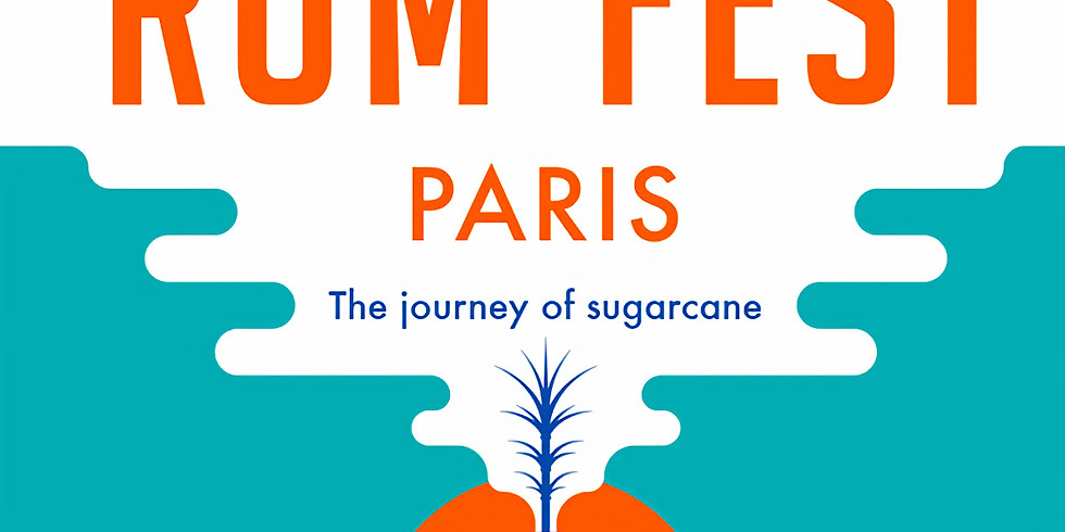 Paris Rhum Festival (1)
