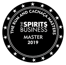 THE RUM and Cachaca MASTERS Master 2019.