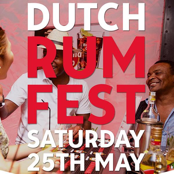 Dutch Rum Festival