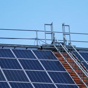 Os 3 tipos de Sistemas Fotovoltaicos