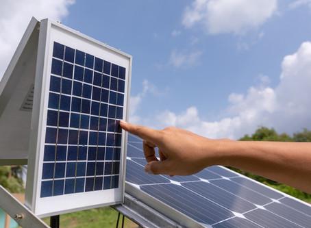 Por que utilizar um sistema fotovoltaico?