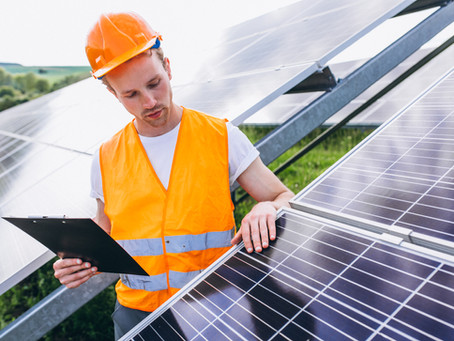 6 Etapas para implementar um Projeto Fotovoltaico