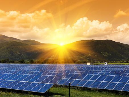 Vantagens do uso da energia solar fotovoltaica
