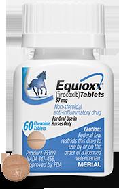 Equioxx Tabs (firocoxib), 57 mg