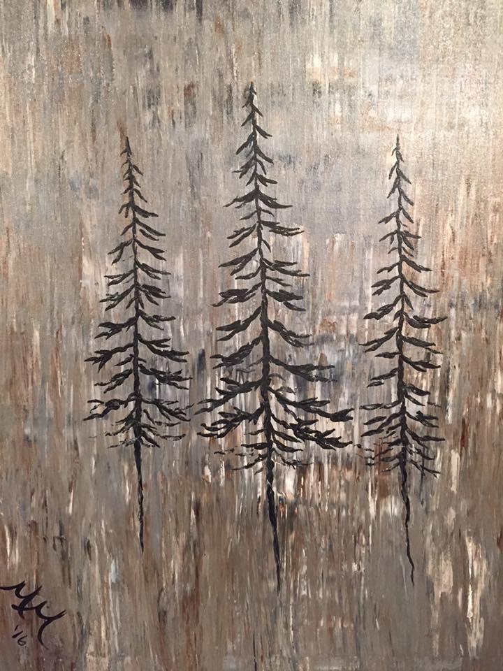 Tri-Trees