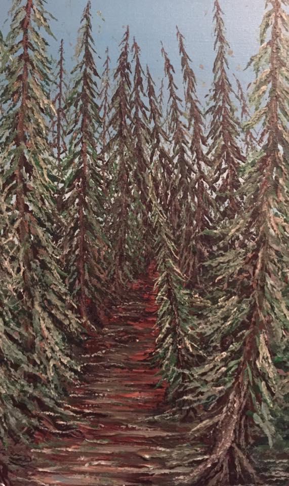 Yukon Pine