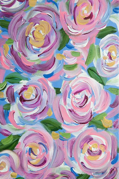 Wild Rose Original