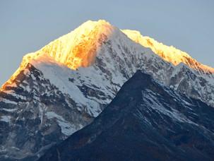 Det bästa av Nepal