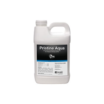 Pristine Aqua   Aquaculture