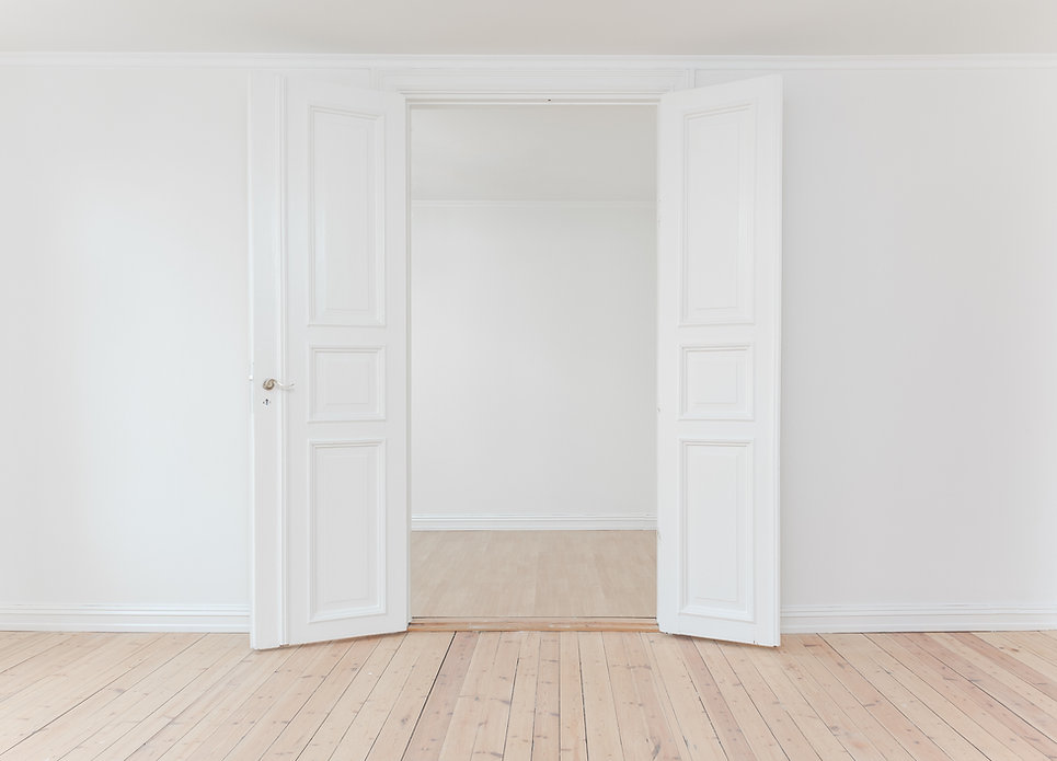 Open Doors