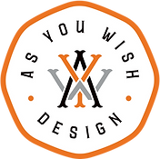 AYW Design Logo Full Color White Backgro