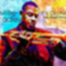 Willie Bradley It's On Now cover art.JPG